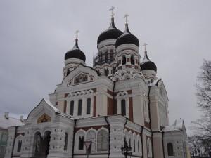 アレクサンドル・ネフスキー大聖堂 (3)