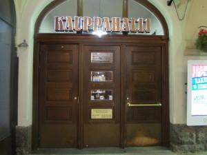 タンペレ室内マーケットホール (2)