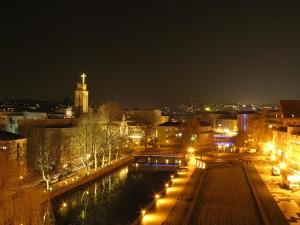 Goldstadt-Pforzheim
