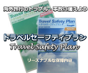 東京海上日動 海外旅行傷害保険